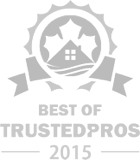 Best of Trusted Pros 2015