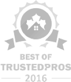 Best of Trusted Pros 2016